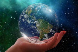 Prana Globus